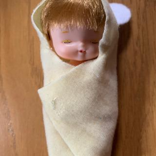 【今週100円】『りかちゃん人形の赤ちゃん』
