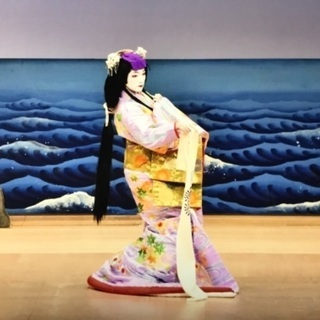 日本舞踊教室 千里中央お稽古場