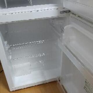 小型冷蔵庫【引き渡し者決定】 - 家電