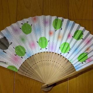 【今週100円】【レア】【新品】『SUUMOオリジナル扇子』