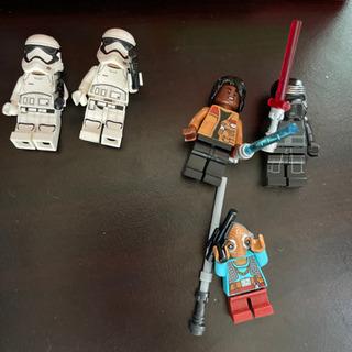 レゴ (LEGO) スター・ウォーズ マッツ城の戦い 75139 − 千葉県
