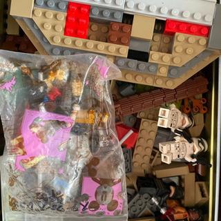 レゴ (LEGO) スター・ウォーズ マッツ城の戦い 75139 - 売ります・あげます