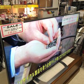 最終値下げ!🌸SHARP 液晶テレビ4K対応 60インチ 201...