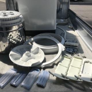2017年製パナソニック全自動洗濯機容量8キロ美品。千葉県内配送無料。設置無料。 - 家電