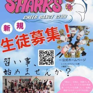 【住之江•西成】キッズチアダンス教室