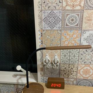 電気スタンドの画像