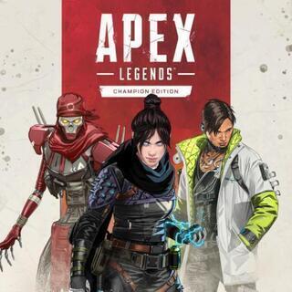 apexフレンド募集!PS4エンジョイ勢🎮