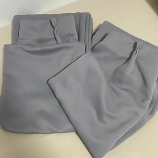 遮光カーテン 4枚セット