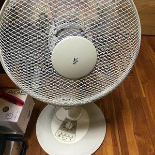 扇風機 各種1,000円〜格安販売中!!