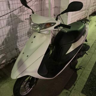 アドレス V50 バイク 原付 バイクの画像
