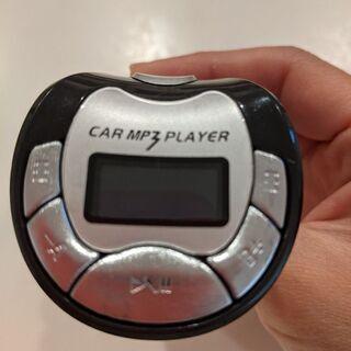 USBに入れた音楽を車で聞くものです(名前わかりません;^ω^)