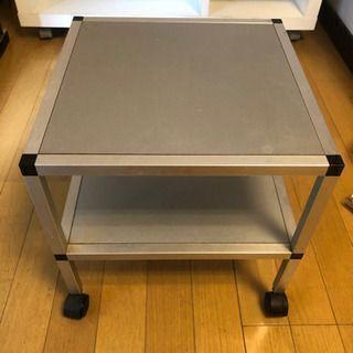 サイドレテーブル