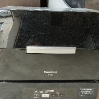 【中古品】Panasonic 食洗機