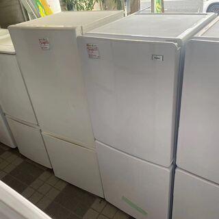 各メーカーの冷蔵庫