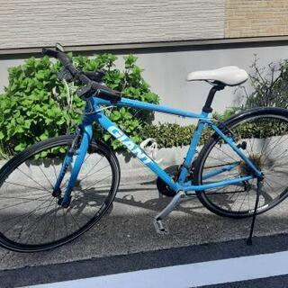 【クロスバイク】GIANT escapeRX