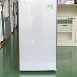 1ドア冷蔵庫 75L