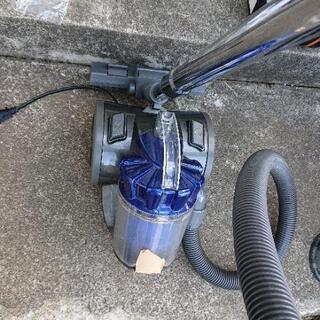掃除機 サイクロンバキュームクリーナーVC