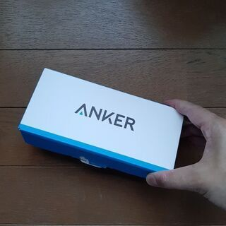 Anker USB充電器 新品未使用