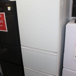 新生活応援!3ドア 東芝 冷凍冷蔵庫 (GR-M36SXV…