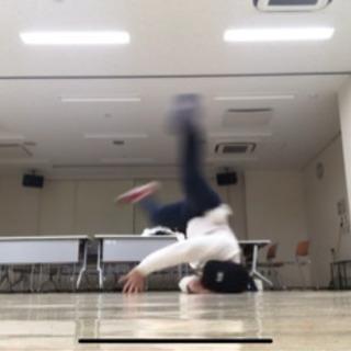 スクール案内【ブレイクダンス】【生徒募集】【未経験者歓迎】