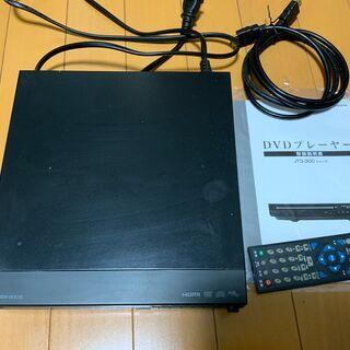 【値下げ】DVDプレイヤー GREEN HOUSE JT3-300