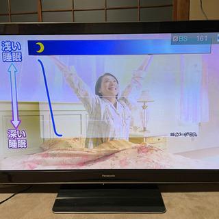Panasonic 3Dテレビ TH-P58VT2