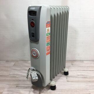 DeLonghi オイルヒーター 3~8畳用H770812…