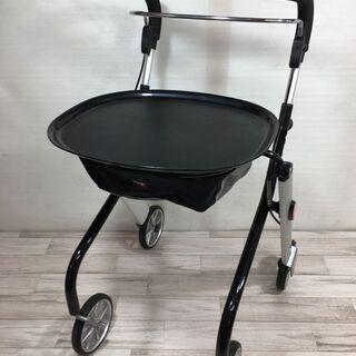 竹虎 室内用歩行器 レッツゴーミニ