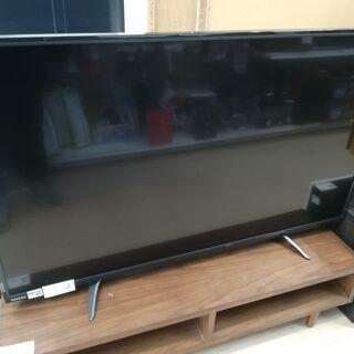 安心の半年間保証付!東芝4K対応液晶テレビ