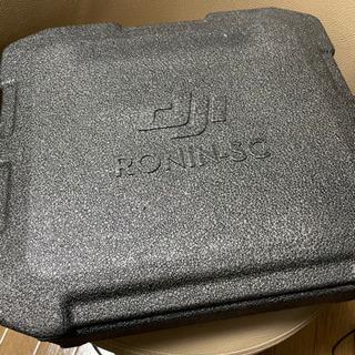 DJI ronin-sc Proコンボ