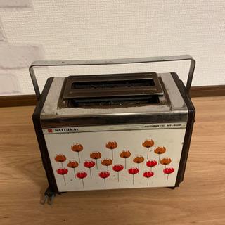 ナショナル トースター