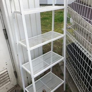 収納 棚 シチール製