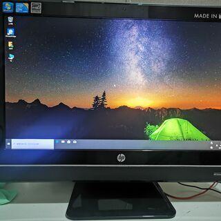 格安 「ハイスペック」一体型デスクトップ HP Compaq 6...