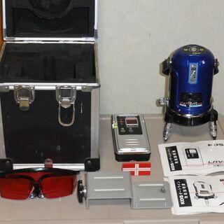 【レーザー墨出器】ムラテック KDS オートラインATL-22 ...