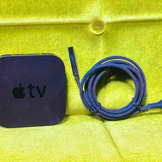 【ネット決済・配送可】Apple TV 第3世代