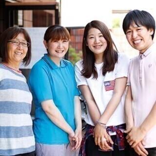 訪問ヘルパー★週1日・1日1h~OK!!訪問エリア相談可能で働き...
