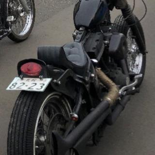 ハーレー ダビッドソン カスタム多数 車検付き 2001年 キャブ - 札幌市