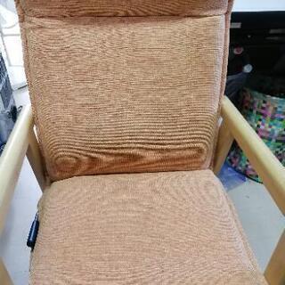 レバー式  Chair, Reclining