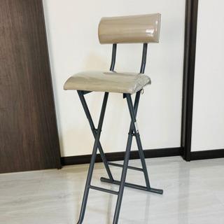 【ネット決済】ニトリ 折り畳み椅子