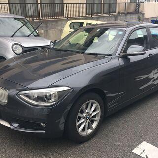平成24年式 BMW 116i スタイル 1A16(F20)7....