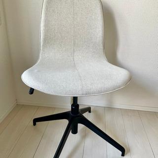 IKEA LANGFJALL テレワーク用椅子
