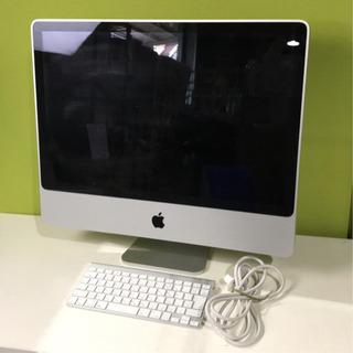 ★ Apple デスクトップ A1225 キーボード付★
