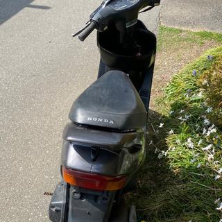 DIO AF27 ZX - バイク