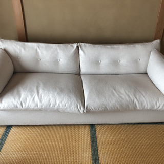 3人掛けソファー − 千葉県