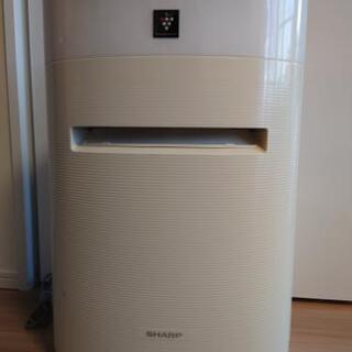 【ネット決済】SHARP プラズマクラスター 空気清浄機