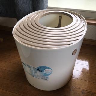【ネット決済】猫用のトイレ5個