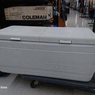 クーラーボックス Coleman(コールマン) マリンクーラー 150