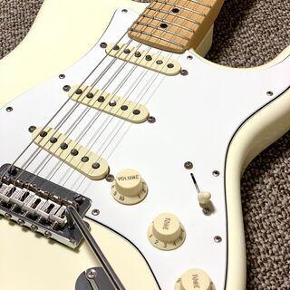 ギターレッスン(エレキ、アコギ)