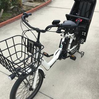 【ネット決済】Panasonic 電動アシスト自転車 ギュット ...