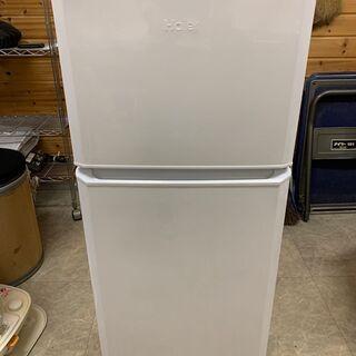 ※在庫入替の為割引※★2D冷蔵庫★ハイアール JR-N121A ...
